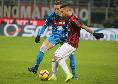 """Milan, Suso avverte: """"Champions League un sogno, questa società merita di tornarci!"""""""