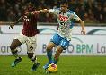 Sportmediaset - Non solo Jovic, il Milan punta anche Milik: Kessie può essere la carta per arrivare al polacco