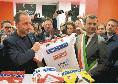 Violenti scontri tra tifosi del Bari e del Lecce in A16: arriva il duro comunicato di De Laurentiis