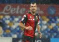 """Pandev, l'agente: """"Chiuderà la carriera al Genoa, a gennaio poteva tornare all'Inter..."""""""