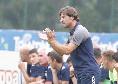 """Rastelli: """"Gattuso partirà sempre col 4-3-3. Il 4-2-3-1 è perfetto se devi recuperare il risultato"""""""