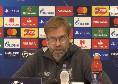 """Liverpool, dietrofront di Klopp su Sarri: """"Non volevo mettergli pressione, sono dispiaciuto"""""""