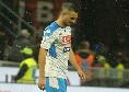 Tuttosport - Il Napoli sta valutando di lasciare a parametro zero Maksimovic: richiesta choc del serbo per rinnovare, le cifre