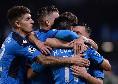 CdM - Multe Napoli, entro lunedì la difesa dei giocatori: la prima udienza sarà a metà gennaio