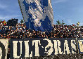 Repubblica - Protesta Ultras Curva B confermata anche col Barcellona, continuano i rapporti tesi con ADL