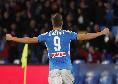 Nessuna offerta per Llorente, lo spagnolo vuole restare al Napoli [ESCLUSIVA]
