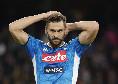 Sportitalia - Llorente chiede tempo allo Spezia, lo spagnolo spera in Inter e Juventus