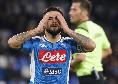 Il Mattino - Ancelotti fa fuori Insigne! Il capitano ancora escluso contro il Genk