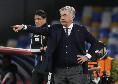 """""""Non mi dimetto"""", Ancelotti crede ancora nella svolta. La reazione di De Laurentiis ed i possibili scenari"""