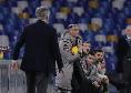 Tuttosport - Callejon e Mertens verso un'altra esclusione a Udine: rispolverato nientemeno Leandrinho