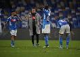 Infortunio Koulibaly, Il Mattino: sarà valutato oggi, rischia di saltare l'Udinese, le ultime