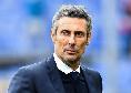 """Udinese, Gotti a Sky: """"C'erano i presupposti per fare male al Napoli, peccato non aver sfruttato quelle opportunità"""""""