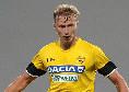 """Udinese, Barak: """"Prepareremo ogni partita al massimo, non solo quella contro il Napoli"""""""