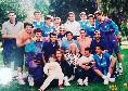 """Bia: """"Nel mio Napoli gli stipendi erano merce rara, ma facemmo un patto! Volevano dare Cannavaro in C. A Udine convinsi Zac a passare a tre dietro. Su Lippi, Bergkamp ed Eriberto..."""" [ESCLUSIVA]"""