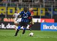 Fiorentina-Inter, le formazioni ufficiali: Conte conferma la coppia Lautaro-Lukaku, Montella lancia Boateng