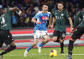CorSport - Lozano guida la svolta. Ancelotti punta sul messicano per battere l'Udinese