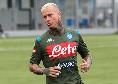 """Ciciretti, l'agente: """"Andrà via a gennaio, non viene considerato: inutile cercare un confronto col Napoli"""""""