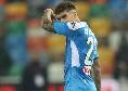 Udinese-Napoli, Il Mattino elogia Di Lorenzo: tra i migliori in assoluto,  si conferma tra i pochi sempre positivi in questa stagione