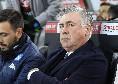 Si Gonfia la Rete - Ancelotti si dimette da allenatore del Napoli, Gattuso in pole per sostituirlo