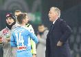 Addio Ancelotti, i saluti dell'incoerenza: solo otto azzurri non l'hanno omaggiato, dal caso Ghoulam al tormentato Mertens