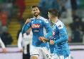 Tuttosport - Il Napoli evita di andare in tilt: anonimo nel primo tempo, effervescente e propositivo nel secondo