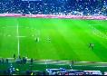 """""""Mertens fa scetà 'sta banda di morti!"""": tifoso del Napoli furioso alla Dacia Arena si sfoga con la squadra [VIDEO]"""