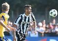 Infortunio Bentancur, il comunicato della Juventus: brutta tegola