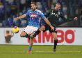 Repubblica - Esplode la rabbia nello spogliatoio a Udine: Manolas e metà squadra vuole salvare Ancelotti