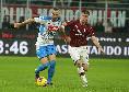"""Milan, Piatek: """"Abbiamo bisogno di gente come Ibrahimovic. Sarebbe ottimo per noi"""""""