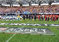 Napoli-Genk, le statistiche: solo sei vittorie nelle ultime 19 europee per gli azzurri, l'ultima al San Paolo fu un successo clamoroso