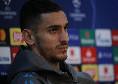"""Meret: """"Il nostro è un problema mentale! Ad Udine è stato bravo Lasagna, potevamo evitare quel goal. Ora pensiamo a domani"""" [VIDEO CN24]"""