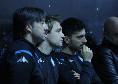 Napoli-Genk, in sala stampa c'era tutto lo staff tecnico per ascoltare Ancelotti! [FOTOGALLERY CN24]
