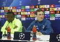 """Genk, Wolf in conferenza: """"Cuesta KO ieri, ci servono calciatori freschi in campionato! Vogliamo vincere e divertirci, in campo la squadra migliore. Su Berge..."""""""