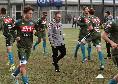 Youth League, Napoli-Genk: segui la diretta su CalcioNapoli24.it