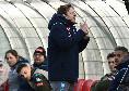 Youth League, Napoli-Genk 0-0: dai duelli a centrocampo alle indicazioni di Baronio [FOTOGALLERY CN24]