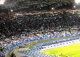 """""""Napoli torna campione!"""": Milik raddoppia e i tifosi in Curva B tornano a cantare"""