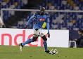"""Koulibaly mastica amaro: """"Mi dispiace per il gol subito, la sconfitta e l'infortunio..."""""""