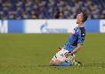 Champions League, Arek Milik inserito nella top 11 della settimana