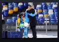 Callejon, la moglie pubblica una immagine emblematica: Josè <i>saluta</i> Ancelotti [FOTO]