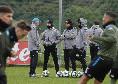 Cm.it - Lo staff di Ancelotti parla di addio e poi ritratta, domani la seduta d'allenamento è programmata alle ore 11