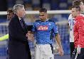 """""""Sarò esonerato"""", Ancelotti lo comunica ad Allan mentre esce dal campo: brasiliano gelato! Retroscena BeIn Sports"""