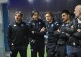 """Il Roma, Scotto: """"De Laurentiis esonera anche tutto lo staff tecnico di Ancelotti, Gattuso porterà 11 persone"""""""