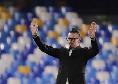 """Hamsik: """"Spero la Serie A riparta, così il Napoli si riprende la Champions! Ci credo ancora"""""""
