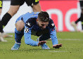 Schira annuncia: Mertens lascia Napoli, manca l'accordo sul rinnovo! Lo vogliono tre big, c'è anche l'Inter