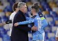 CorSport - Ancelotti si commuove a Castel Volturno, lacrime per Edo ed i giocatori! La tristezza dei saluti è stata immensa