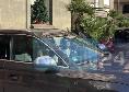 Younes all'Hotel Vesuvio: possibile colloquio tra i suoi agenti e ADL? [VIDEO CN24]