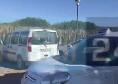 Castel Volturno, arrivato Gattuso a bordo di un taxi! [VIDEO CN24]