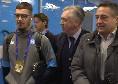 Repubblica svela - Napoli-Genk, la squadra lasciò il San Paolo credendo Ancelotti fosse rimasto: l'allenamento l'indizio, poi il tweet e l'esonero