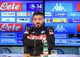 """Gattuso: """"Obiettivo quarto posto, squadra perfetta: giocherò col 4-3-3! Ho rifiutato tante offerte, avrei accettato Napoli anche sei mesi. Su Ibra, Insigne ed il regista..."""" [VIDEO]"""
