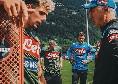 """""""Facciamoci un grande applauso, ce lo siamo meritato"""": Ancelotti si commuove, spunta il saluto alla squadra!"""